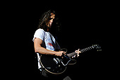 Soundgarden - Chris Cornell (Jul 20, 1964 - May 17, 2017) - performing live at Lollapalooza 2010 in Grant Park Chicago, Illinois USA - <br /> Aug. 08, 2010.  Photo credit: Gene Ambo/IconicPix