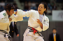Ikumi Tanimoto  (-63kg), NOVEMBER 13, 2011 - Judo : Kodokan Cup 2011, Women's -63kg category at Chiba Port Arena, Chiba, Japan. (Photo by Jun Tsukida/AFLO SPORT) [0003]
