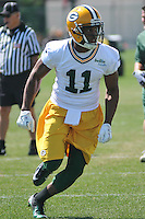 2013 August 15 Packers Training Camp