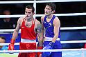 Rio 2016 - Boxing