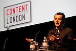 C21's Content London - 20 Nov 2014