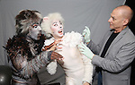 Dr. Barry Kohn Prepares the Cast of Broadway's CATS for Flu Season