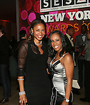 Tanya Brown and Cynthia attend The 2010 SESAC New York Music Awards at IAC Building, New York, 5/12/10