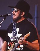 HANK WILLIAMS JR (1993)