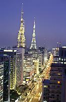 Sao Paulo pictures