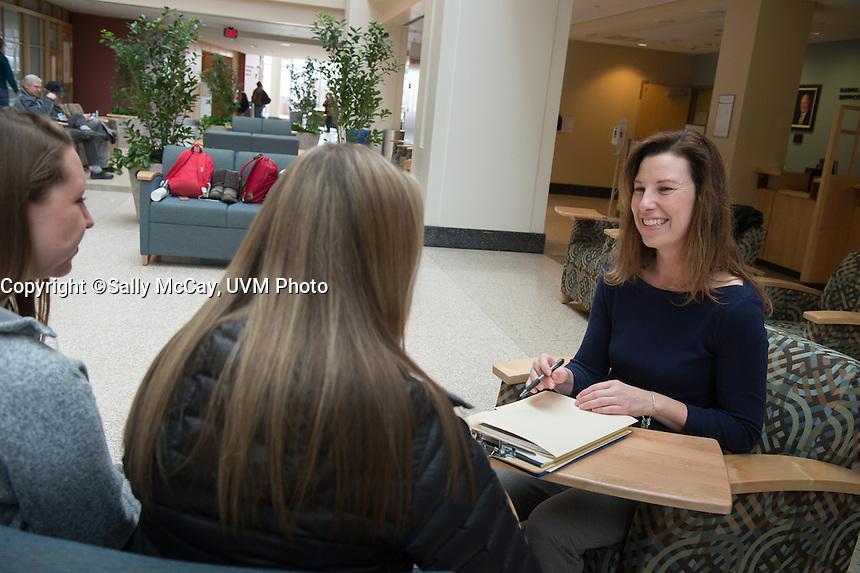 Health Science Program <br /> <br /> Assigned: Sara White, CNHS