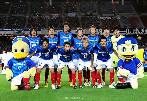 Team Yokohama F Marinos