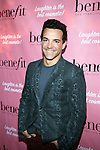 George Kotsiopoulos Attends E! Fashion Police and Benefit Cosmetics Hosts NYFW Kick-off Party  Held  at A60 at The Thompson Hotel, NY