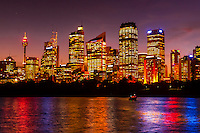 Sydney-Cityscapes