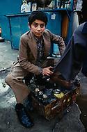 CHILD LABOR TURKEY