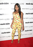 WEST HOLLYWOOD, CA - April 21: Normani Kordei, At Marie Claire's Fresh Faces At Doheny Room In California on April 21, 2017. Credit: FS/MediaPunch