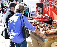 Madison, Wisconsin: Ironman Vendors | Photos by Greg Dixon