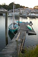 Wickford, Rhode Island, USA