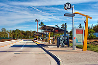 Metro Orange Line, Rapid Transit, Bus line, San Fernando Valley, Los Angeles, CA, Los Angeles County,  MTA, Metropolitan Transportation Authority