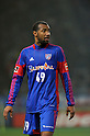 Lucas (FC Tokyo), MARCH 18, 2012 - Football / Soccer :2012 J.LEAGUE Division 1 between FC Tokyo 3-2 Nagoya Grampus at Ajinomoto Stadium, Tokyo,  Japan. (Photo by Atsushi Tomura /AFLO SPORT) [1035]