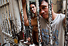 The inmates in Mandaluyong City Jail have not yet been convicted.  Trial often takes as long as 6 years.