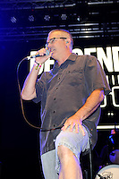 AUG 04 Descendents performing at Rebellion Festival
