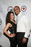 Jesenia Collazo and Tyreek  Attend DJ Jon Quick's 5th Annual Beauty and the Beat: Heroines of Excellence Awards Honoring AMBRE ANDERSON, DR. MEENA SINGH,<br />