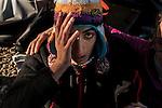 Greece-Syria-Refugees-life 2015