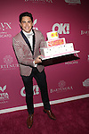 Vanderpump Rules' Tom Sandoval Attends OK! Magazine's Annual 'SO SEXY' event in New York, toasting the City's sexiest celebrities of 2015 and NY's most-glamorous at HAUS Nightclub.