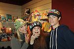 09-10-10 #2 of 5 Zeman - Aldersons Hats for Health