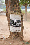 Keep Chiawa School Clean