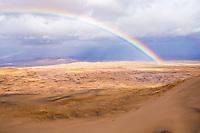 Mojave National Preserve - Kelso Dunes