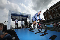 Womens Time Trial Champs - 23 June 2016
