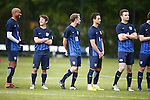 16mSOC Blue and White 029<br /> <br /> 16mSOC Blue and White<br /> <br /> May 6, 2016<br /> <br /> Photography by Aaron Cornia/BYU<br /> <br /> Copyright BYU Photo 2016<br /> All Rights Reserved<br /> photo@byu.edu  <br /> (801)422-7322