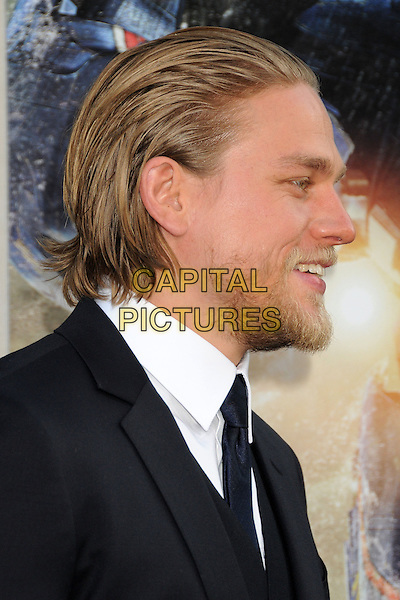 The gallery for --> Charlie Hunnam Hair Product