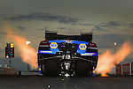NHRA 2013 Testing West Palm