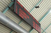 SCHAATSEN: HEERENVEEN: IJsstadion Thialf, 07-02-15, World Cup, results 500m Ladies Division A, ©foto Martin de Jong