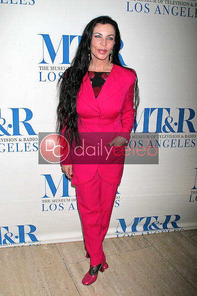 Loreen Arbus<br />