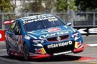 2016 V8SC Sydney 500