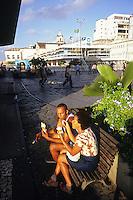 Salvador de Bahia, Brazil, october 2012.