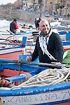 Sicily - Bagheria - Tony Lo Coco - Ristorante I Pupi