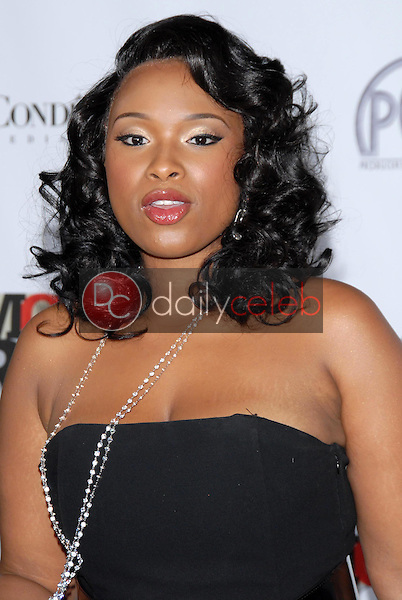 Jennifer Hudson<br />