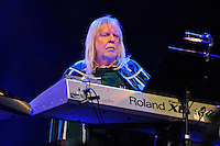 LONDON, ENGLAND - JUNE 19: Rick Wakeman performing at Stone Free Festival the O2 Arena on June 19, 2016 in London, England.<br /> CAP/MAR<br /> &copy;MAR/Capital Pictures /MediaPunch ***NORTH AND SOUTH AMERICAS ONLY***