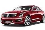 Cadillac ATS Sedan 2013