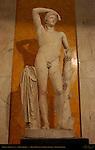 Apollo, Roman 2nd c. AD, King's Library, British Museum, London, England, UK