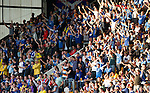 St Johnstone v Eskisehirspor...26.07.12  Europa League Qualifyer.Saints fans out in force.Picture by Graeme Hart..Copyright Perthshire Picture Agency.Tel: 01738 623350  Mobile: 07990 594431