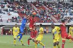 Rionegro Águilas venció como local 1-0 a Atlético Bucaramanga. Fecha 15 Liga Águila I-2017.