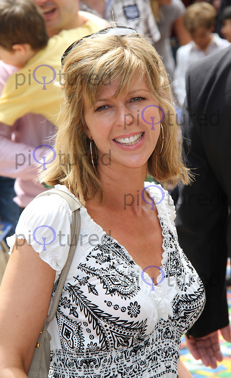 Kate Garraway Toy Story 3 UK Premiere | Celebrity and red carpet ...