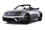 Volkswagen Beetle Design Convertible 2017