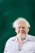 Joss Ackland CBE, actor and author, at the Edinburgh International Book Festival, Edinburgh, Scotland, on Monday 24th August 2009. This years festival is the 26th Book Festival to be held in Edinburgh, the first UNESCO designated City Of Literature.