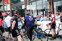 Picture by Alex Whitehead/SWpix.com 15/05/2017 -  Tour Series Round 4 Wembley Park - Brother Corporate Grand Prix