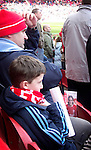 Middlesbrough v Cardiff City 09/03/2008