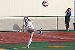 2017 Los Altos Girls Soccer vs. Milpitas