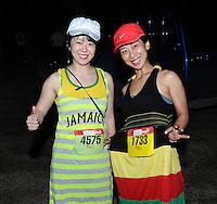 2014 Reggae Marathon 12 6 2014
