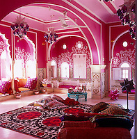 Jaipur Jewel - India